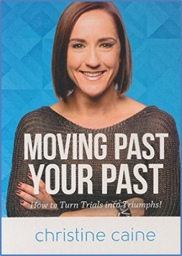 Christine Caine Book Cover image